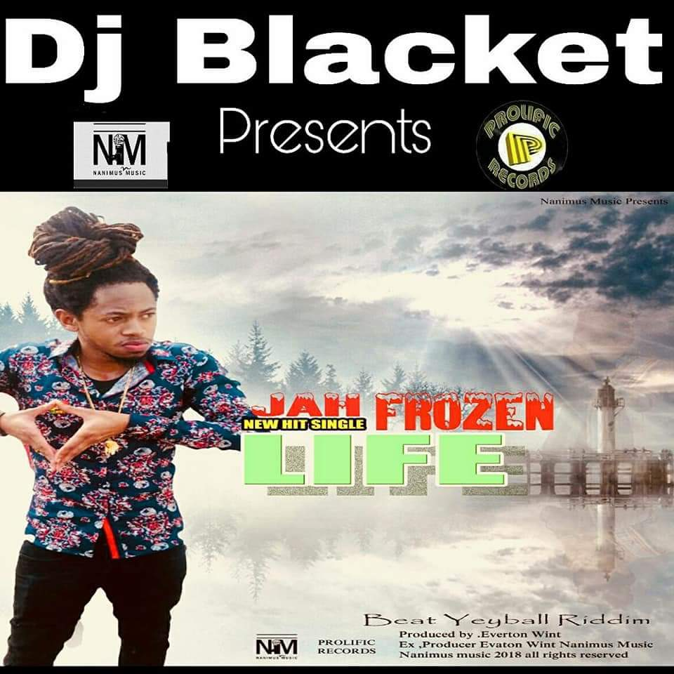 Life of 'Jah Frozen'