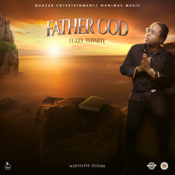 FUZZY TERMITE FATHER GOD ARTWORK 4